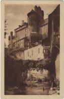 12  Estaing   L'ancien Chateau - France