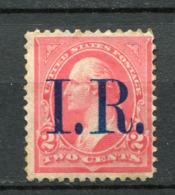 USA Revenue / Scott: R155 Internal Revenue         Used       (6762) - Revenues