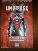 Collection 100% Marvel: Univers X 5: La Vie Après La Mort/ Marvel, 2002 - Books, Magazines, Comics