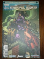 Marvel Icons N°3/ Panini Comics-Marvel, Juillet 2005 - Books, Magazines, Comics