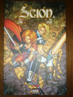 Scion N°1 (Ron Marz Et Jim Cheung)/ Collecton Semic Books, 2002 - Books, Magazines, Comics