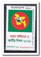 Bangladesh 2019, Postfris MNH, Independence & National Day - Bangladesh