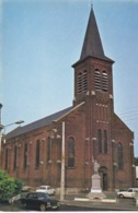 [62] Pas De Calais > Grenay  L'eglise Notre Dame Du Mont Carmel - Autres Communes