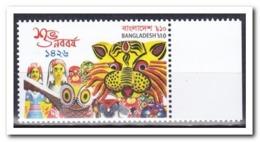 Bangladesh 2019, Postfris MNH, Happy Bengali New Year - Bangladesh