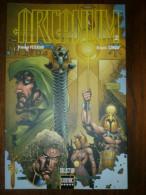 Arcanum 2 (Brandon Peterson-Richard Isanove)/ Collection Semic Books, 2000 - Books, Magazines, Comics