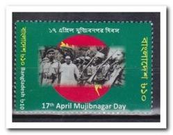 Bangladesh 2019, Postfris MNH, Mujibnagar Day - Bangladesh