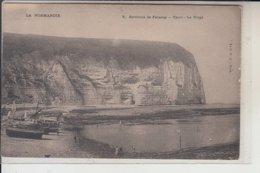 76 -YPORT - La Plage  ( Le Chenal ) - Yport
