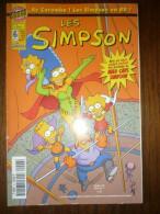 Les Simpson 6/ Bongo Comics Group, Février 2001 - Books, Magazines, Comics