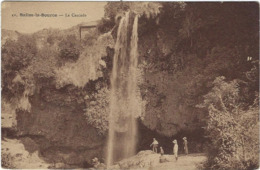 12  Salies La Source  La Cascade - Autres Communes