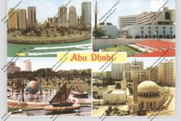 ABU DHABI, Multi-view - Ver. Arab. Emirate