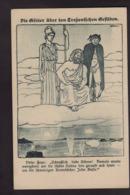 CPA Allemagne Germany Patriotique Caricature Satirique Kaiser Non Circulé - Guerre 1914-18