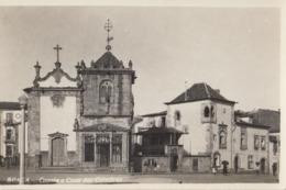 BRAGA: Capela E Casa Dos Coimbras - Braga