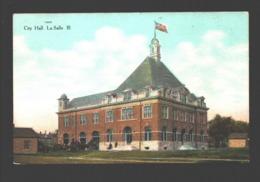 La Salle - City Hall - Etats-Unis