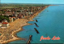 ! Moderne Ansichtskarte , Lido Di Jesolo, Italien, Italy - Italia