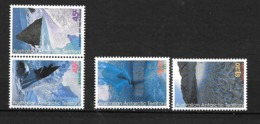 Territoire Antarctique Australien: TB Série N° 106 Au N° 109, Neufs XX. - Unused Stamps