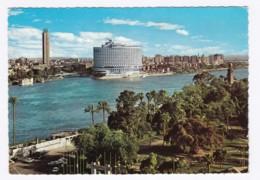AL22 Cairo, Meridian Hotel - Cairo