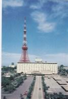 AL22 Tokyo Prince Hotel - Tokio