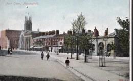 AP76 Park Green, Macclesfield - 1905 Postcard - Other