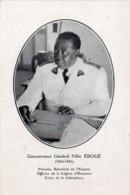 Gouverneur Général Félix EBOUE - Premier Résistant De L' Empire (117170) - Personajes