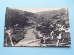 Panorama Vianden ( Landau ) Anno 1960 ( See / Voir Photo Pour Détail Svp) ! - Vianden