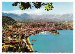 Bregenz Am Bodensee - Gegen Schweizer Bergen - Bregenz