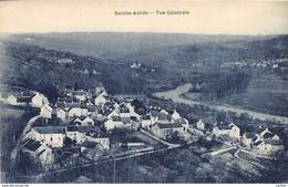 77-SAINTE AULDE-N°225-B/0165 - Frankrijk