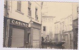 84 AVIGNON INONDATIONS 1950 - Avignon