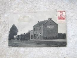 Val Meer   Huis Onclin - Aerts  Tramhalte - Riemst