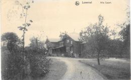Loverval NA23: Villa Capart 1918 - Gerpinnes