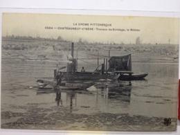 Chateauneud D'isere Le Sondage Artige 2504 - Crest