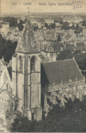 Caen Vieille Eglise Saint Gilles 508 - Caen