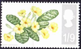 Großbritannien Great Britain Grande-Bretagne - Kissenprimel (Primula Vulgaris) (MiNr: 451 Y) 1967 - Postfrisch MNH - 1952-.... (Elizabeth II)