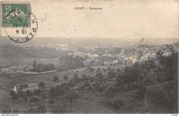 91-ORSAY-N°228-F/0031 - Orsay