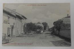 88 Regnévelle - Rue Du Paquis - France