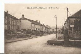 Celles Sur Plaine   **** 634 - Francia