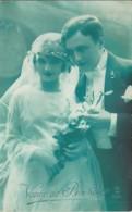 Jeunes Mariés (2105) - Couples