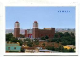 ERITREA - AK 361636 Asmara -Mariam Church - Eritrea