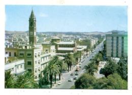 ERITREA - AK 361637 Asmara - Center Of The City - Eritrea