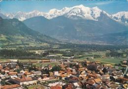 [74] Haute Savoie > Sallanches Vue Generale - Sallanches
