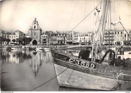 17-LA ROCHELLE-N°239-C/0197 - La Rochelle