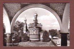 Deutschland - DARMSTADT - Russische Kapelle Auf Der Künstlerkolonie - Darmstadt