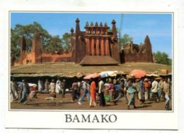 MALI - AK 361660 Bamako - Le Marché - Malí