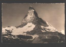 Zermatt - Matterhorn - VS Valais