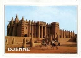 MALI - AK 361670 Mosquée De Djenne - Malí