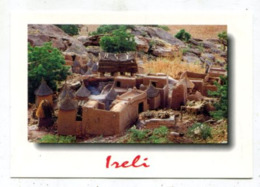 MALI - AK 361672 Ireli - Village Dogon - Malí