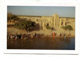 MALI - AK 361688 Village Sur Le Fleuve Niger - Malí