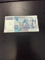 ITALIE Billet De 10000 Lire 1984  En L état Sur Les Photos - [ 2] 1946-… : Républic