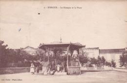 Khroub Le Kiosque A Musique (17) - Scenes