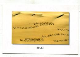 MALI - AK 361702 Caravanne - Mali