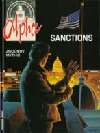 Alpha T5 - Mythic, Youri Jigounov - Le Lombard - Autres Auteurs